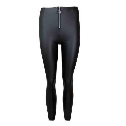 Zip me up legging