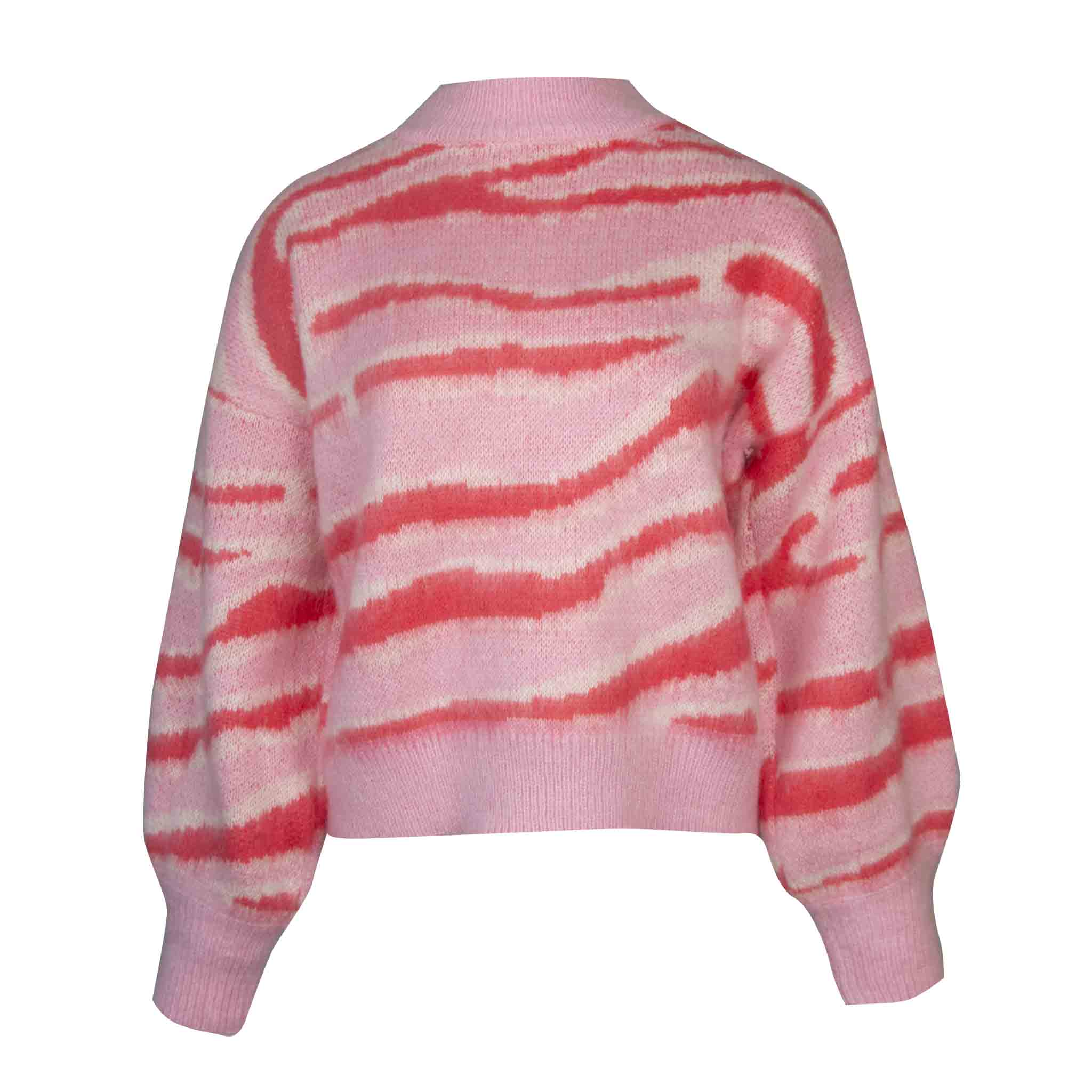 Get the stripe sweater