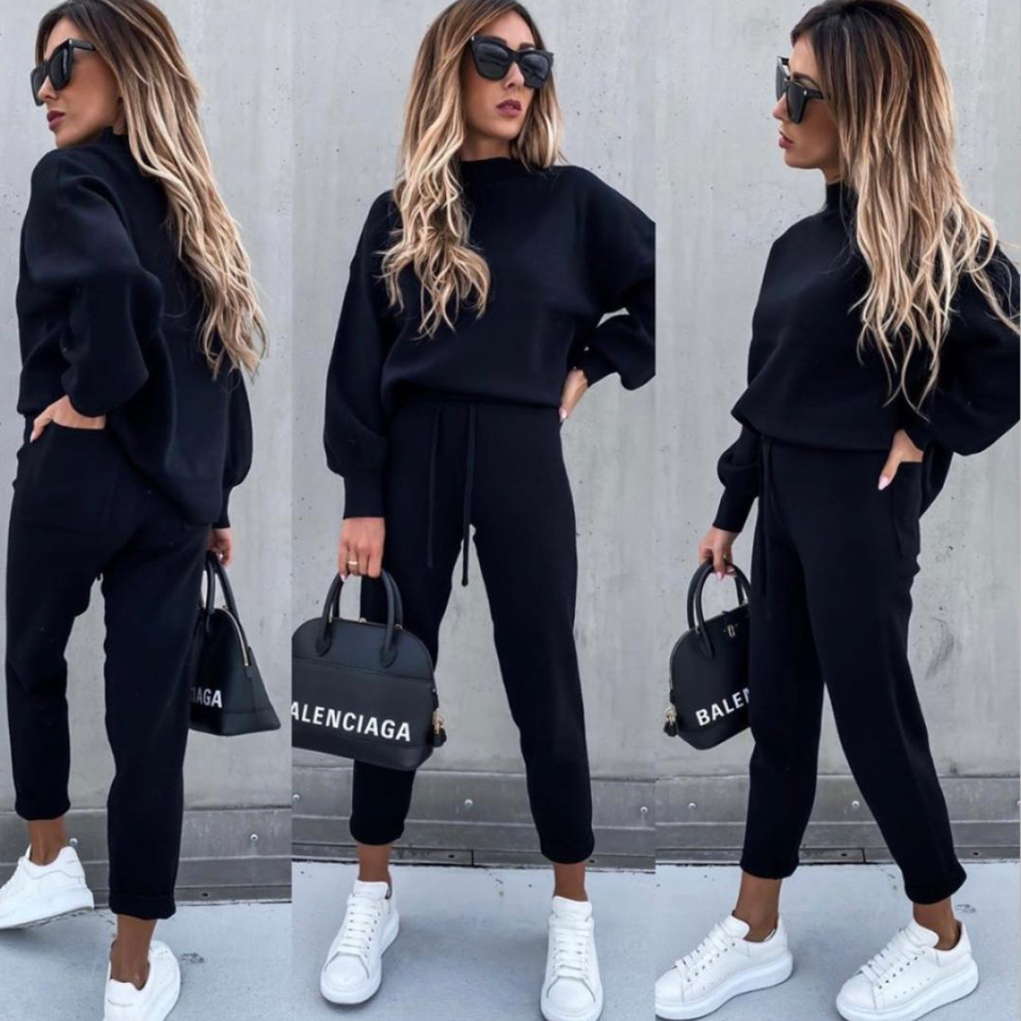 Luxe Jogging Set