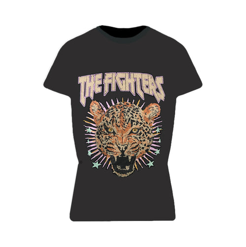 Ambika Fighters T-shirt