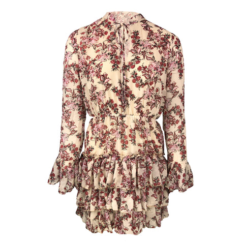 Wildlife Playsuit