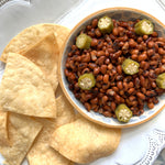 Field Pea & Okra Dip + Capital Chips Combo