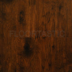 Distressed Tobacco Hickory 12mm