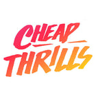 Cheap Thrills e-liquid logo