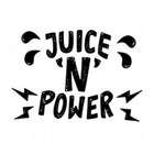 Juice N Power e-liquid logo