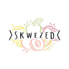 skwezed e-liquid logo