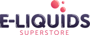 E-LIQUIDS SUPERSTORE logo