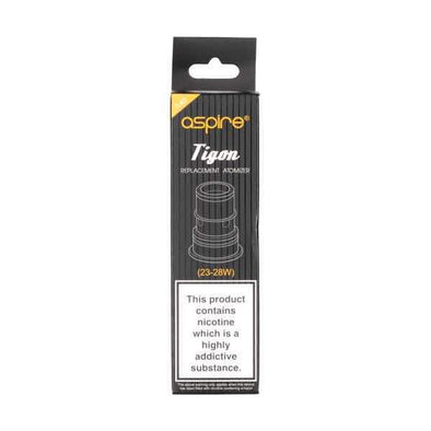 Tigon Coils - Pack of 5 by Aspire