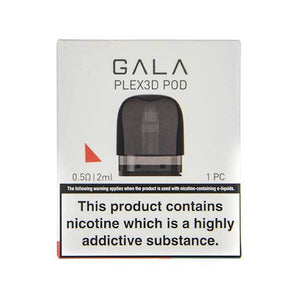 Gala Replacement Pod by Innokin