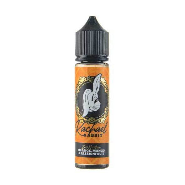 Orange, Mango, Passionfruit Shortfill E-Liquid by Rachael Rabbit