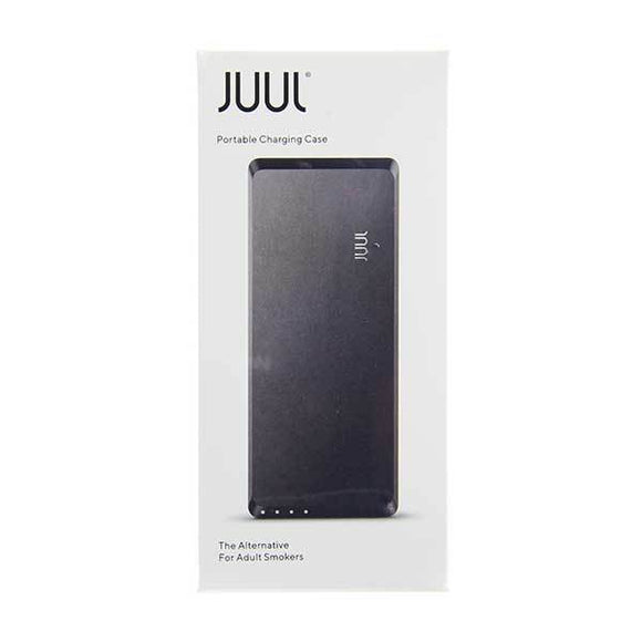 Portable Charging Case by Juul