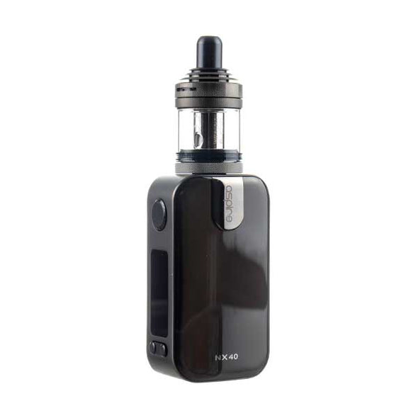 Rover 2 Vape Kit by Aspire - Black