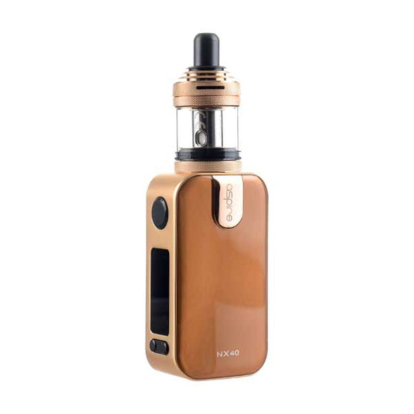 Rover 2 Vape Kit by Aspire - Champagne