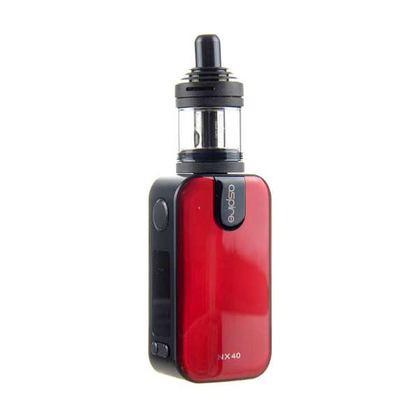Rover 2 Vape Kit by Aspire - Ruby Red