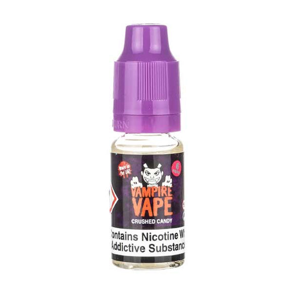 Crushed Candy E-Liquid by Vampire Vape