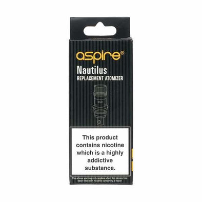 Aspire Nautilus BVC Replacement Coil