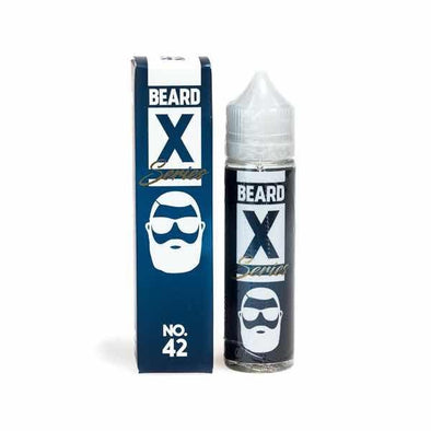 Beard Vape Co - No.42 50ml Shortfill