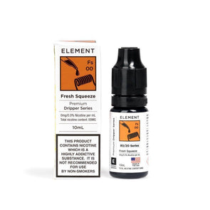 Fresh Squeeze - Element E-Liquids