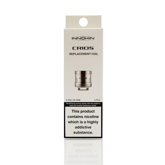 Innokin Crios Coils (Pack of 4)