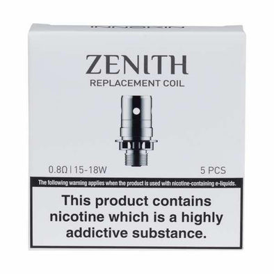 Innokin Zenith Replacement Coils - Pack of 5