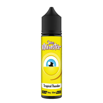 Tropical Thunder Shortfill E-Liquid by Juice Monster