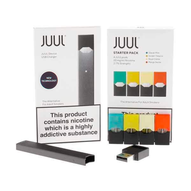 JUUL V2 UK Starter Kit