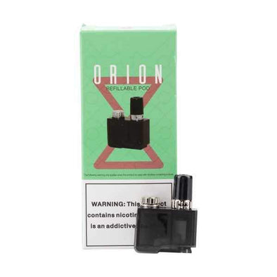 Orion Refillable Pods 2 Pack by Lostvape