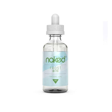 Naked 100 Polar Breeze 50ml Shortfill E-Liquid