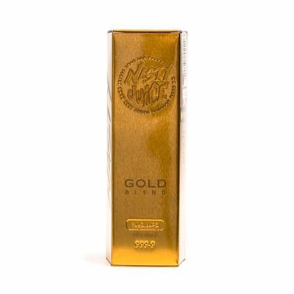 Nasty Juice Tobacco Series Gold Blend 50ml Shortfill E-Liquid