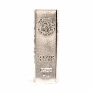 Nasty Juice Tobacco Series Silver Blend 50ml Shortfill E-Liquid