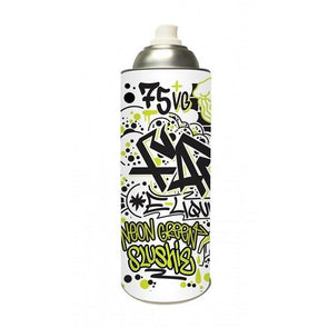 Far Neon Green Slushie 100ml Shortfill  E-Liquids
