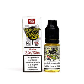NS20 Far Neon Green Slushie E-Liquid