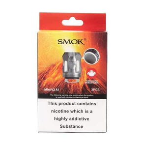 TFV8 V2 Coils - 3 Pack by SMOK