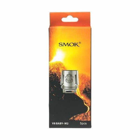 TFV8 Baby Coils - 5 Pack by SMOK