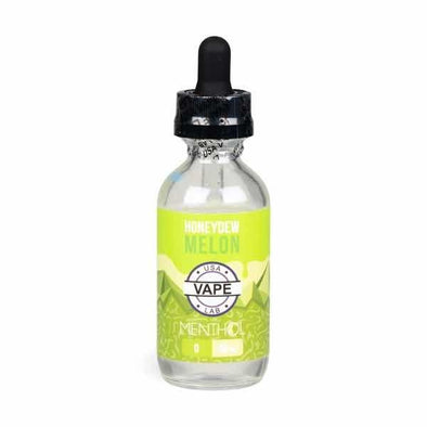 Honeydew Melon 50ml Short Fill E-Liquid by USA Vape Labs