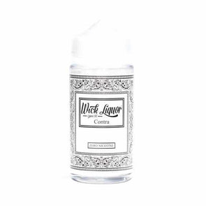 Wick Liquor Contra 150ml Short Fill E-Liquid