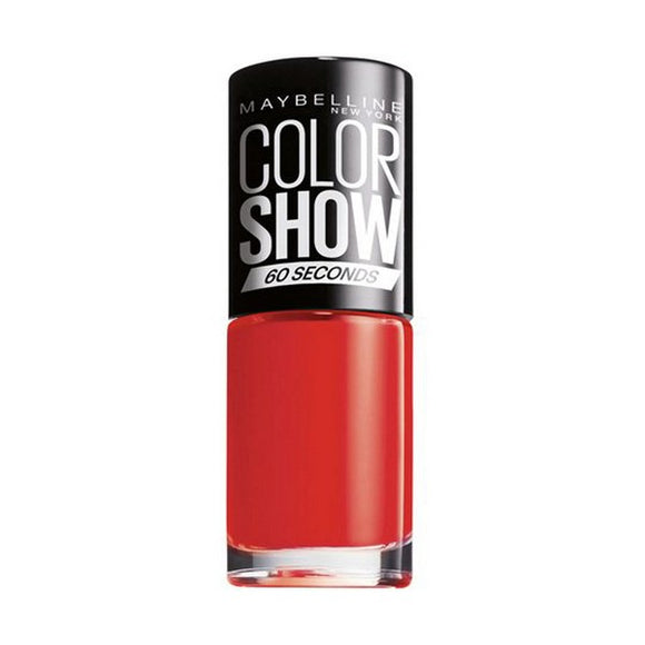 neglelak Color Show Maybelline