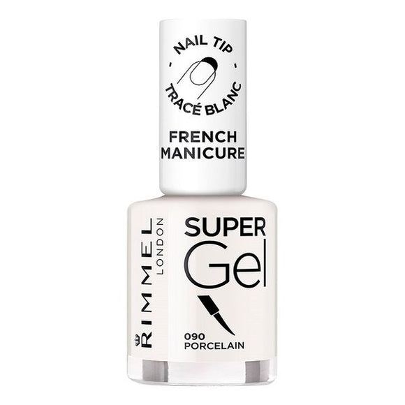 neglelak French Manicure Rimmel London