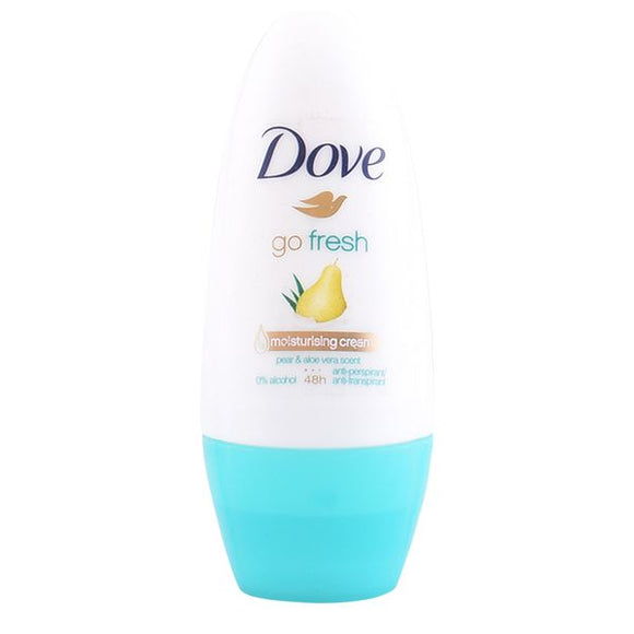 Roll on deodorant Go Fresh Pear Dove (50 ml)