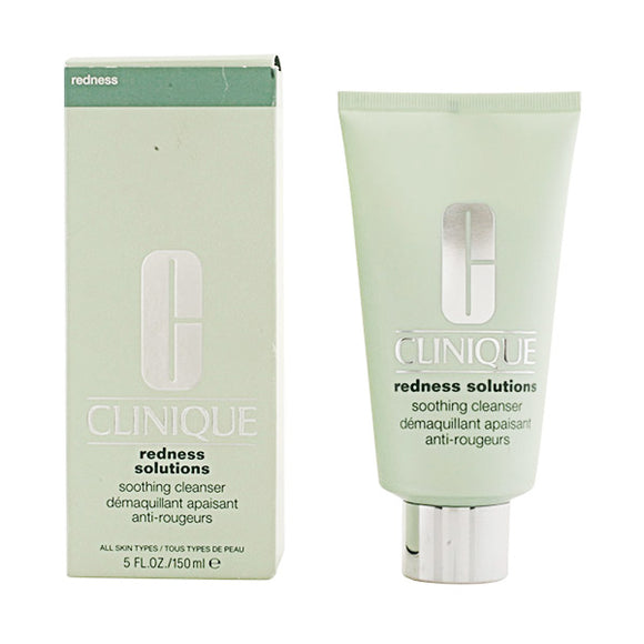 Ansigtsrens Redness Solutions Clinique