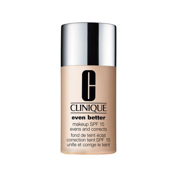 Clinique Anti-plet Even Better foundation