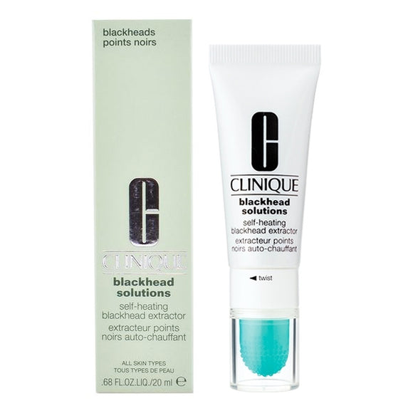 Eksfolierende ansigtsgel Blackhead Solutions Clinique (20 ml)