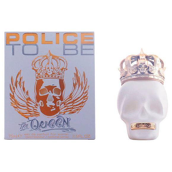 Dameparfume To Be The Queen Police EDP