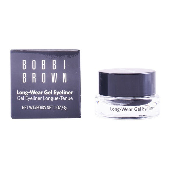 Eyeliner Long Wear Gel Bobbi Brown