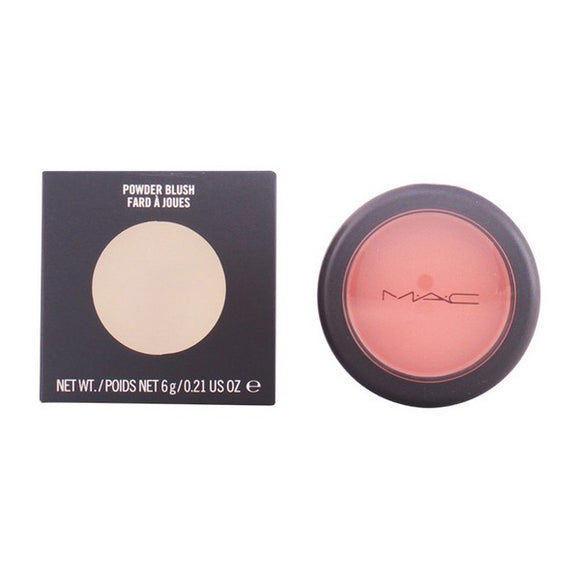 Rouge Powder Blush Mac