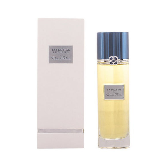 Dameparfume Essential Luxuries Oscar De La Renta (100 ml)