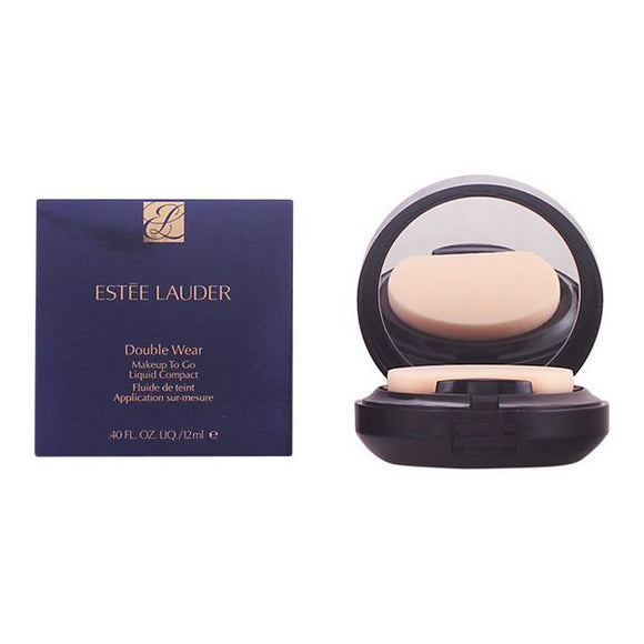 Flydende Makeup Double Wear Estee Lauder