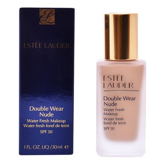Flydende Makeup Foundation Double Wear Nude Estee Lauder