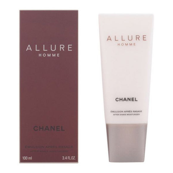 After Shave Balsam Allure Homme Chanel (100 ml)