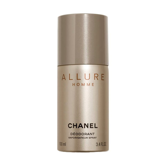 Spray Deodorant Allure Homme Chanel (100 ml)